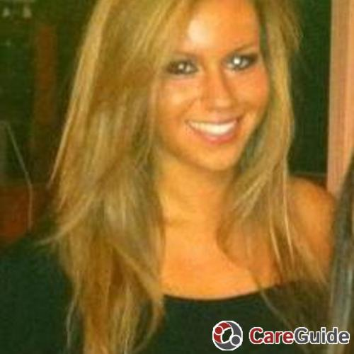Child Care Provider Michelle Kuda's Profile Picture