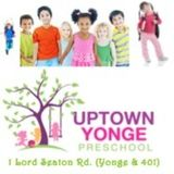 Child Care Advantage Job in Toronto