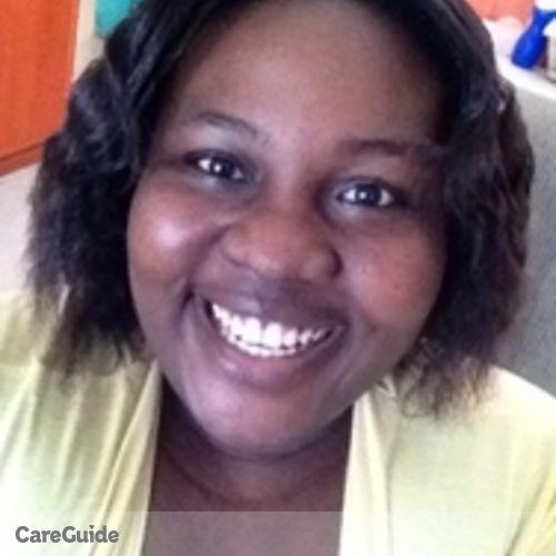 Canadian Nanny Provider Gloria Hansen's Profile Picture