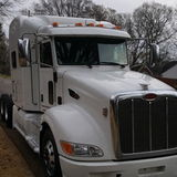 Need an Old School Truck Driver