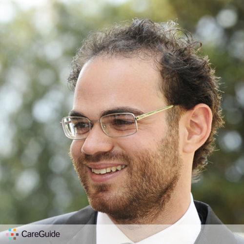 Videographer Provider Carlo Rivis's Profile Picture