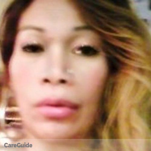 Elder Care Provider Glenda Basanes's Profile Picture