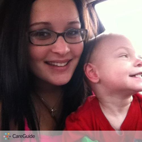 Child Care Provider Bridget T's Profile Picture