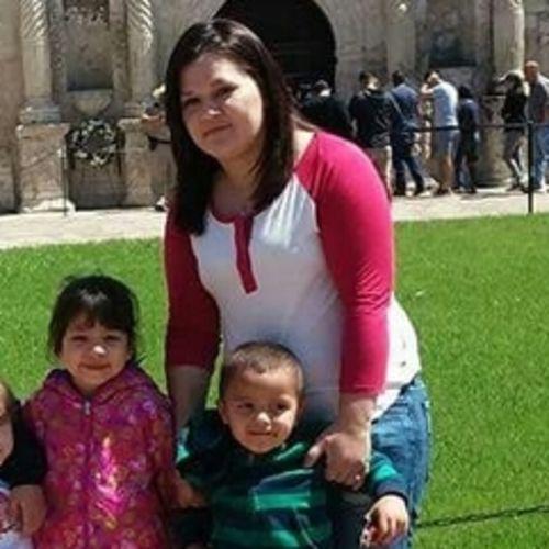 Child Care Provider Angela Alvarez's Profile Picture