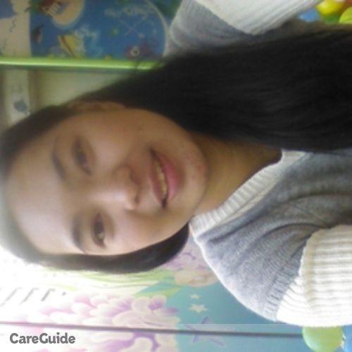 Canadian Nanny Provider Jennelyne Balancio's Profile Picture