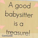 Babysitter, Nanny in Beverly Hills