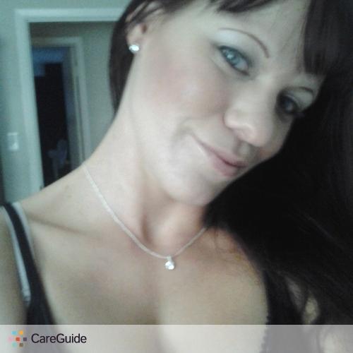 Housekeeper Provider Amanda Putnam's Profile Picture