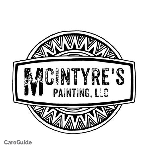 Painter Provider Dan McIntyre's Profile Picture