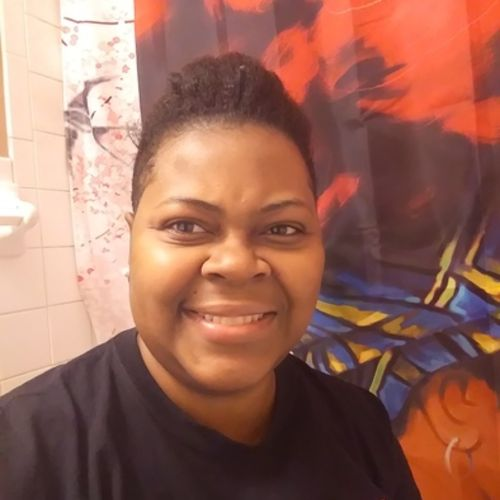 Housekeeper Provider Kimberly C's Profile Picture