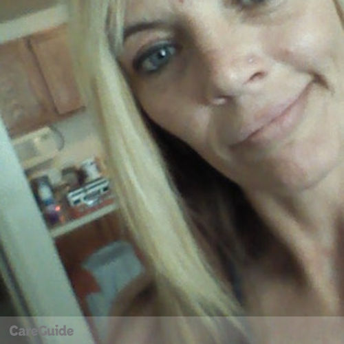 Housekeeper Provider Deborah Durham's Profile Picture