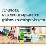 House Cleaning Company, House Sitter in Norfolk