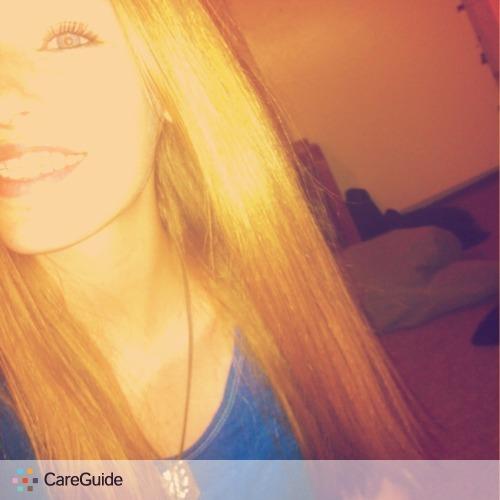 Child Care Provider Makayla Edmonson's Profile Picture