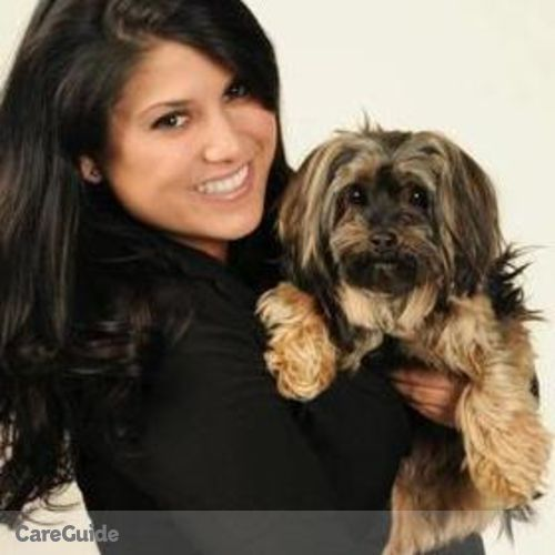 House Sitter Provider Brenda Valenzuela's Profile Picture