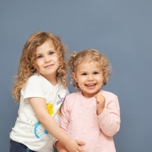 Young family looking for an occasional nanny or sitter for our two daughters (4 & 2.5 yr old)