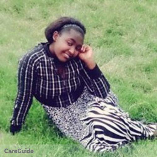 Child Care Provider Soleil Ntawiha's Profile Picture