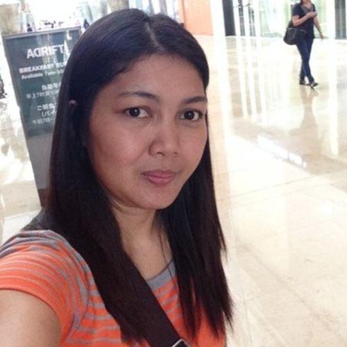 Child Care Provider Nenita D's Profile Picture