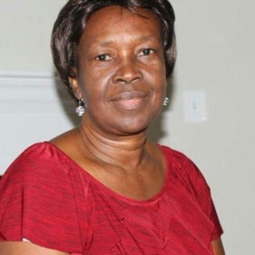 Elder Care Provider Titilola P's Profile Picture