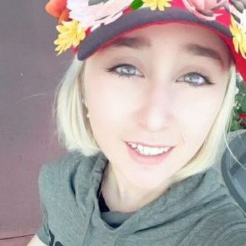 Pet Care Provider Brenna S's Profile Picture