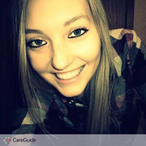 Child Care Provider Dani Burch's Profile Picture