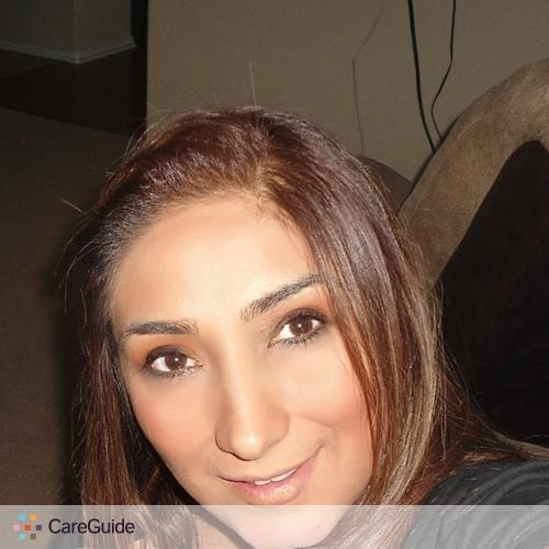 Child Care Provider Jeannine F's Profile Picture