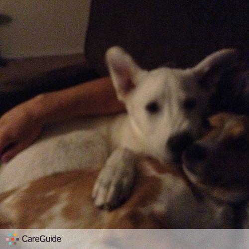 Pet Care Provider Sera Ranville's Profile Picture
