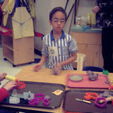 Early childhood assistant
