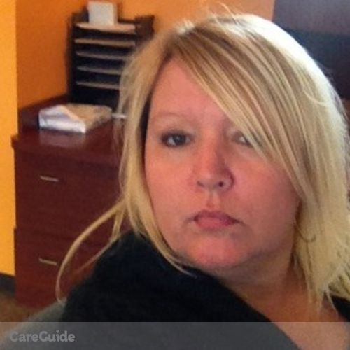 Housekeeper Provider Amy Langdon's Profile Picture