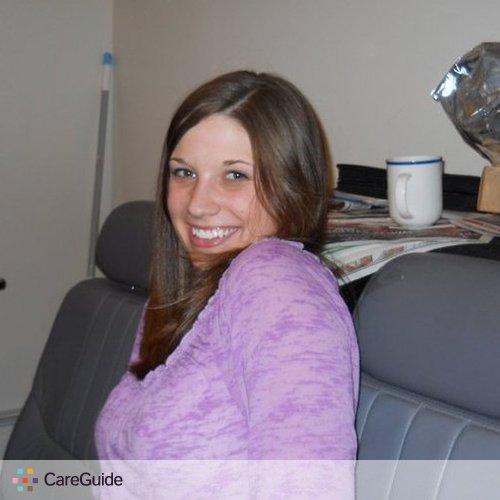 Child Care Provider Kaira S's Profile Picture