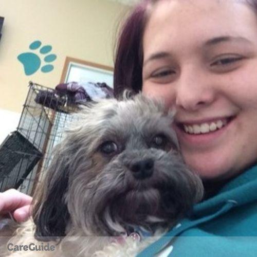 Pet Care Provider Desteny K's Profile Picture