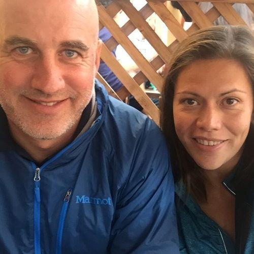 House Sitter Provider Jenn Ballinger's Profile Picture
