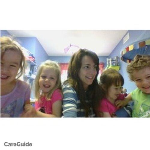Canadian Nanny Provider Fannie L's Profile Picture