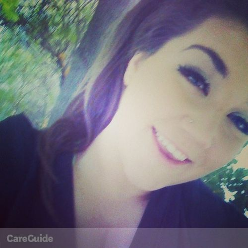 Canadian Nanny Provider Lauren H's Profile Picture