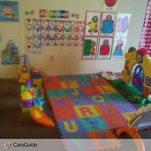Child Care Provider Pamela Lott's Profile Picture