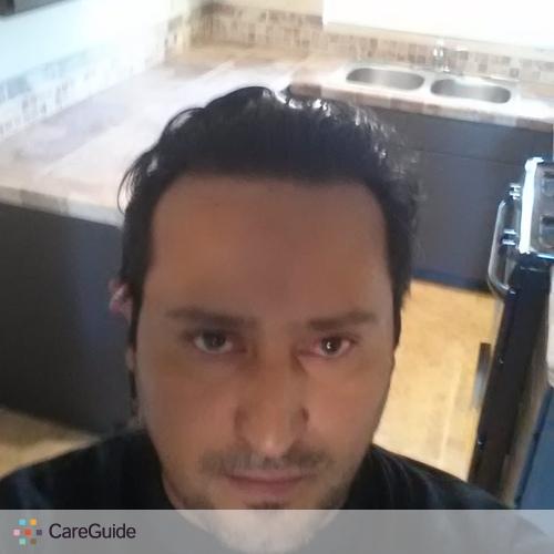 Handyman Provider Tony Saucedo's Profile Picture