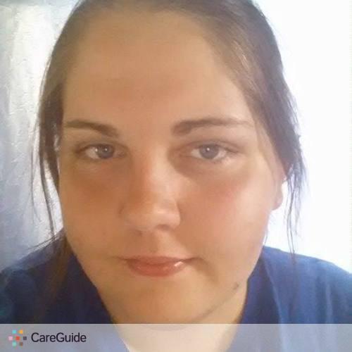 Child Care Provider Cassie Jones's Profile Picture
