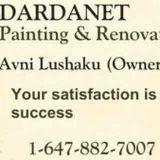 Dardanet Painting & Renovating