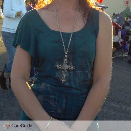 Child Care Provider Erica Hashman's Profile Picture