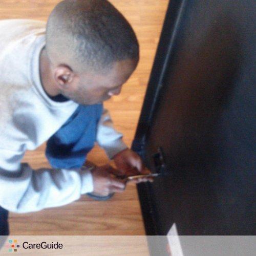 Handyman Provider Dejuane Claybrooks's Profile Picture