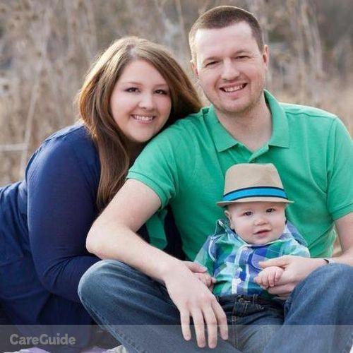Child Care Provider Abby Reitz's Profile Picture