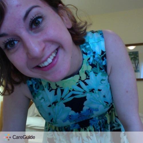 Child Care Provider Serra Canca's Profile Picture