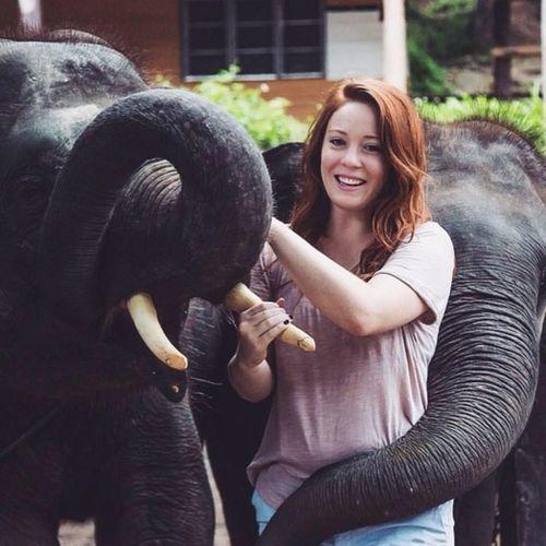 House Sitter Provider Natalie Roush's Profile Picture