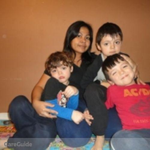 Canadian Nanny Provider Sunarmi A's Profile Picture
