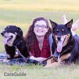 Dog Walker, Pet Sitter in Tallahassee