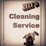 Zell's Cleaning Service...Our business is making it shine! Top Notch professional cleaning services