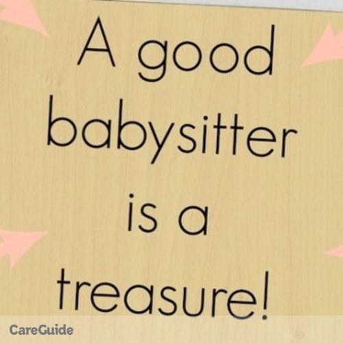 Child Care Provider Essential Services's Profile Picture