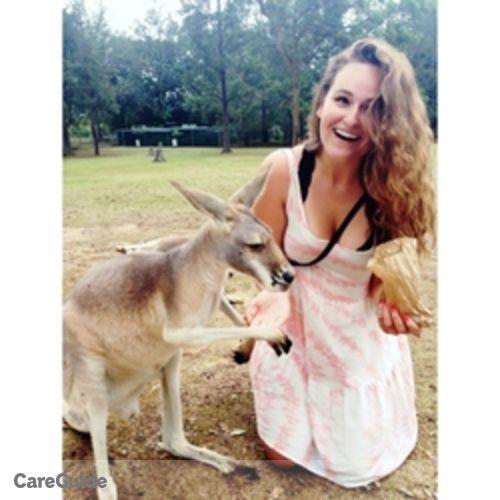 Canadian Nanny Provider Melissa Krowchuk's Profile Picture