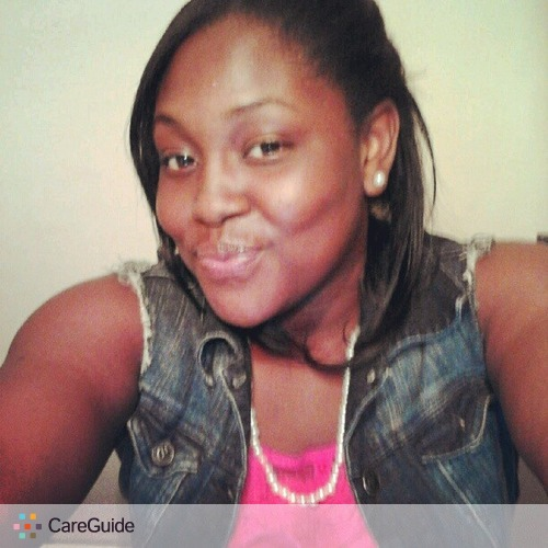 Child Care Provider Kwanisha Thompson's Profile Picture