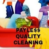Payless Quality Cleaning