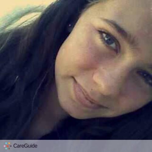 Child Care Provider Kendra Peterson's Profile Picture