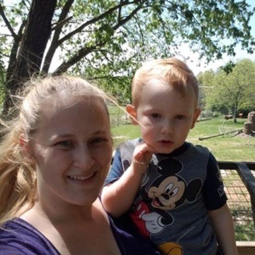 Child Care Provider Jordon V's Profile Picture